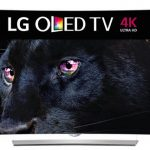 LG launches Australia's first 4K Ultra HD OLED televisions
