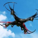Kaiser Baas Alpha Drone review – a fun toy but not for the pros