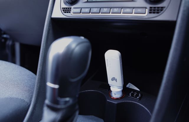 Car Wifi: The New Telstra Device That Turns Your Car Into A Wi-fi