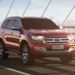 The technology under the hood of the new Ford Everest SUV