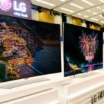 LG to showcase expanded 4K OLED TV range at IFA in Berlin