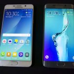 Samsung unveils powerful Galaxy S6 edge+ and Galaxy Note5 smartphones