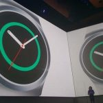 Samsung teases new Gear S2 smartwatch at New York smartphone event