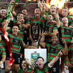 The Grand Final in High Definition? It's about bloody time!
