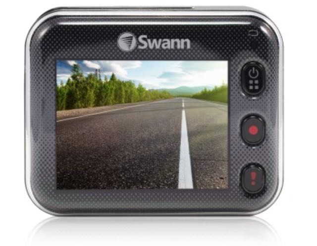 Swann DriveEye Ultra dash cam review – protect yourself on the road