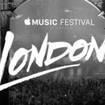 Find out who will be playing at this year's Apple Music Festival