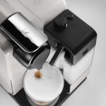 Nespresso's Lattissima Touch makes your coffee just the way you like it