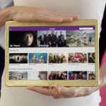 Oscar-nominated Australian actress is the new face of Presto's on-demand service