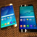 Samsung Galaxy S6 edge+ and Galaxy Note5 smartphone reviews