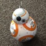First look at BB8 by Sphero – this is the Star Wars droid you've been looking for