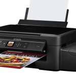 Epson's re-invented EcoTank printers won't need ink for two years