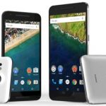 Google announces Nexus 5X and Nexus 6P smartphone pricing and availability