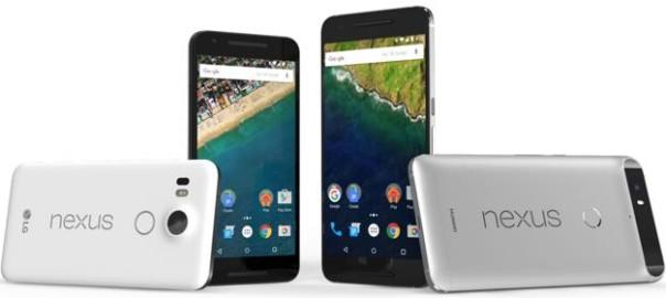Nexus5X6P5