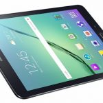 Samsung's new Galaxy Tab S2 tablets available from today