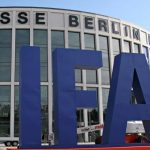 Two Blokes Talking Tech Episode 223 live from the IFA show in Berlin