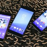 Sony's Xperia Z5 smartphones go on sale this week