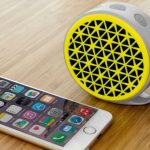Logitech's X50 Mini – the wireless speaker that's tiny but mighty