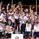 Was the Cowboys' fairy tale Grand Final win the greatest ever moment at ANZ Stadium