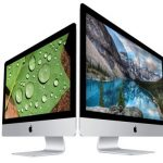 Apple updates iMacs with Retina displays and unveils new wireless accessories