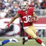 49ers convert Jarryd Hayne partners with Norton to tackle cyberbullying
