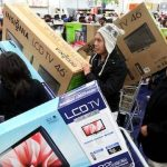 The top 10 tech purchases in the Black Friday sales