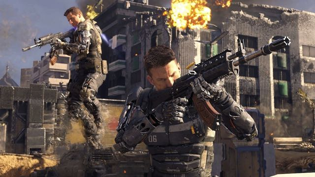 Call of Duty Black Ops III game review – cinematic action with a twist