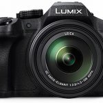Panasonic FZ300 digital camera review – compact shooter with super zoom