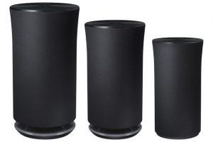 Samsung's R Series wireless speakers