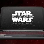 HP turns to the dark side with an awesome Star Wars laptop