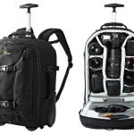 New Lowepro bags designed to safely carry your camera gear – and your drone