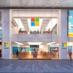 How Microsoft's Sydney flagship store has evolved eight months after opening