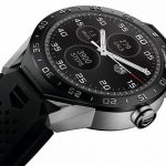 TAG Heuer unveils its first smartwatch – and its not cheap