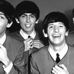 Twist and shout! The Beatles music now available on streaming services