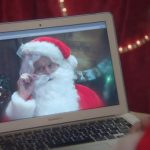 How the internet is spoiling kids' belief in Santa – and what parents can do about it