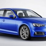 Audi unveils its latest in-car innovations for the 2016 A4 sedan
