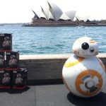 Tech Guide meets the team behind the popular Star Wars BB-8 toy