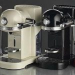 Nespresso by KitchenAid review – the elegant machine for coffee lovers