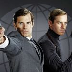 Man from U.N.C.L.E. explores the intrigue – and gadgets – of the 60s