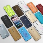 Alcatel OneTouch showcases its 2016 range of affordable smartphones