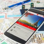 Why Australians love to travel with their smartphones