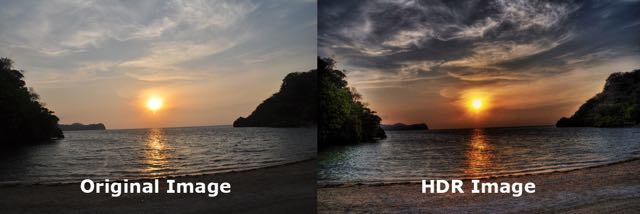 Image result for what is HDR