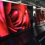 Our hands-on look at the LG Signature 4K OLED TV and refrigerator