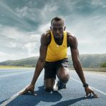 Optus partners with world's fastest man Usain Bolt for new ad campaign