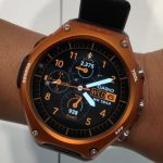 Casio's WSD-F10 is the smartwatch that can go anywhere