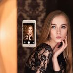 How Monster's smartphone case can help you take better selfies