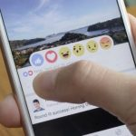 "Now you can do more than just ""like"" on Facebook with Reactions"