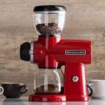 KitchenAid unveils its new portfolio of coffee machines