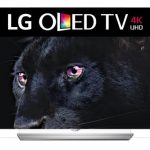 LG EF950T 4K OLED TV review – the best TV just got even better