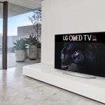 LG releases its first flatscreen 4K UHD OLED TVs in Australia