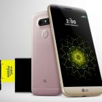 LG thinks outside the square to create its latest modular G5 smartphone
